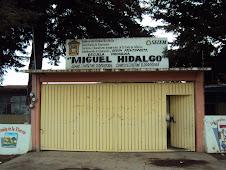 ENTRADA DE LA ESCUELA