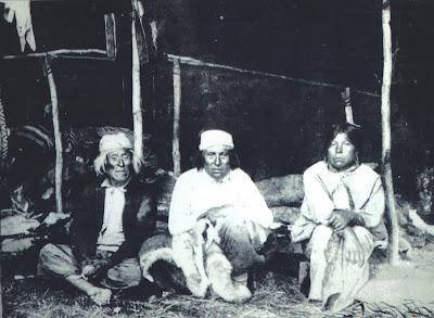Resultado de imagen para tolda mapuche