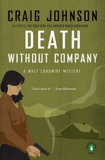Le shérif Longmire de Craig Johnson Death_without_company