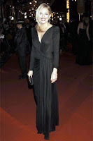 Sienna Miller - Red Carpet Fashion - BAFTAS 2008