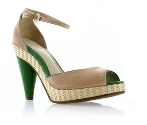 Kurt Geiger shoes - It's fashion dahling