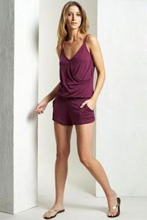 Pink M&S jumpsuit - It's fashion, dahling!