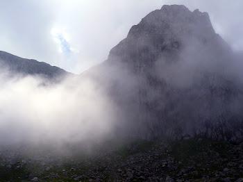 stanca Lupului Alb din Valea Malaiesti