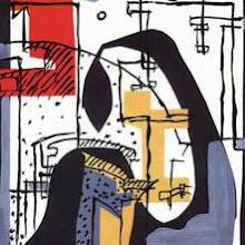 Le Corbusier,   Poema del Angulo Recto