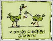 Zombie Chick Award!