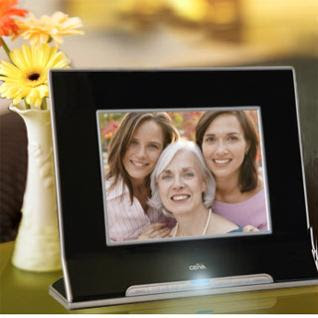 ceiva digital frame reviews