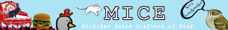 Michigan Indie Crafters of Etsy