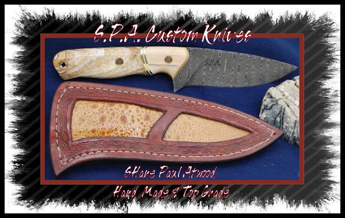 S.P.A. Custom Knives