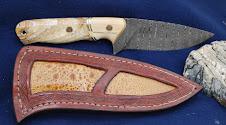 Best New Knife Maker - Blade West '09