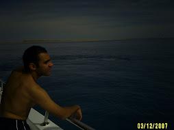 أنا والبحر