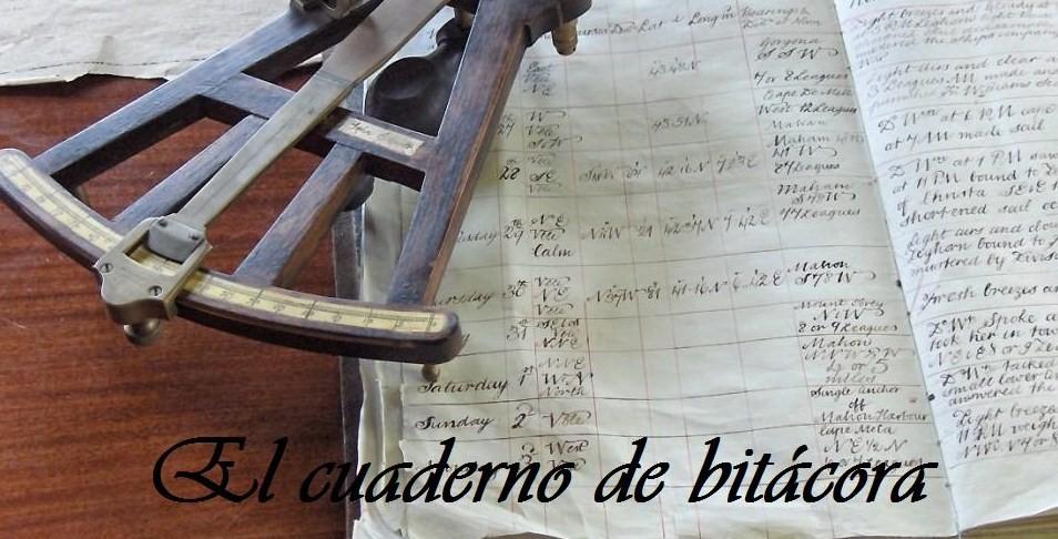 El Cuaderno de Bitacora