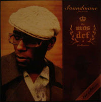 Soundwave Presents the Mos Def Collection