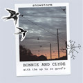 Bonnie and Clyde 'Snowstorm'