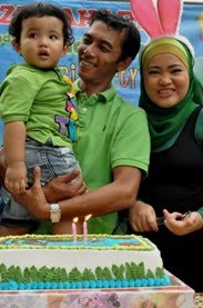 ~~Izz 2nd Birthday~~