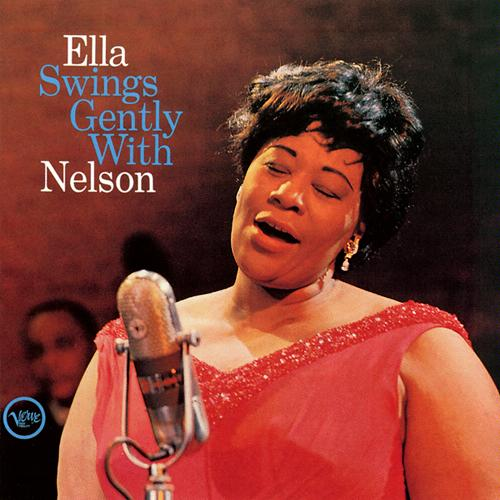 Ella Fitzgerald - Ella Swings Gently With Nelson