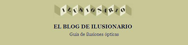 El blog de Ilusionario