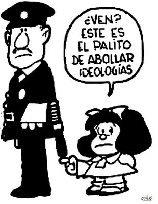 ideologia estado: