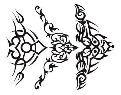 tribal tattoo meaning. tribal tattoo designs.