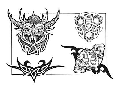 Free tattoo flash designs 46. Tattoo flash sheet