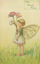 The Daisy Fairy