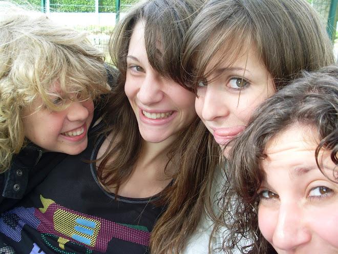 Ant0ine, Aur0re, L0rène, Julie