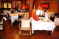"""Restaurante """"La Mecedora de la Abuela"""""""