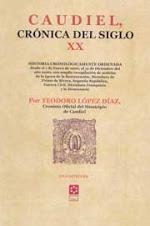 Libro de Teodoro López Díaz