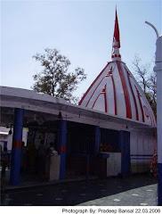 Maa Shakambari Temple - Saharanpur U.P.