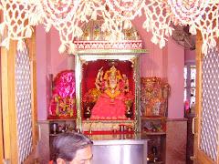Maa Shakambari - Kuchaman city, Rajasthan
