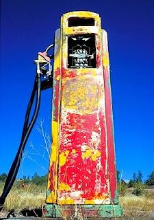 pompabenz Pesante contrazione dei consumi di petrolio, benzina e gasolio in Italia a Gennaio