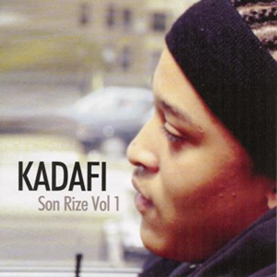 Yaki Kadafi
