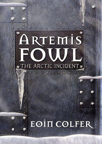 artemis fowl book 1 pdf