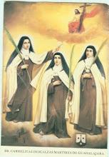 Carmelitas de Guadalajara