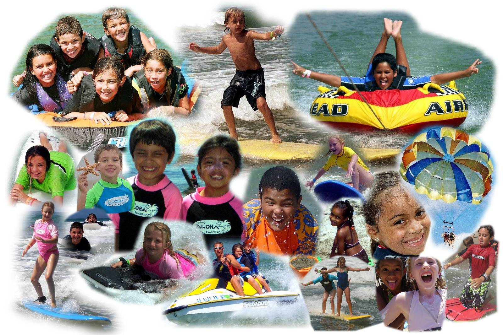Los Angeles Summer Camp | Aloha Beach Camp Blog: Picture ...