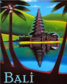 Bali oh Bali : Keinginan dan Template
