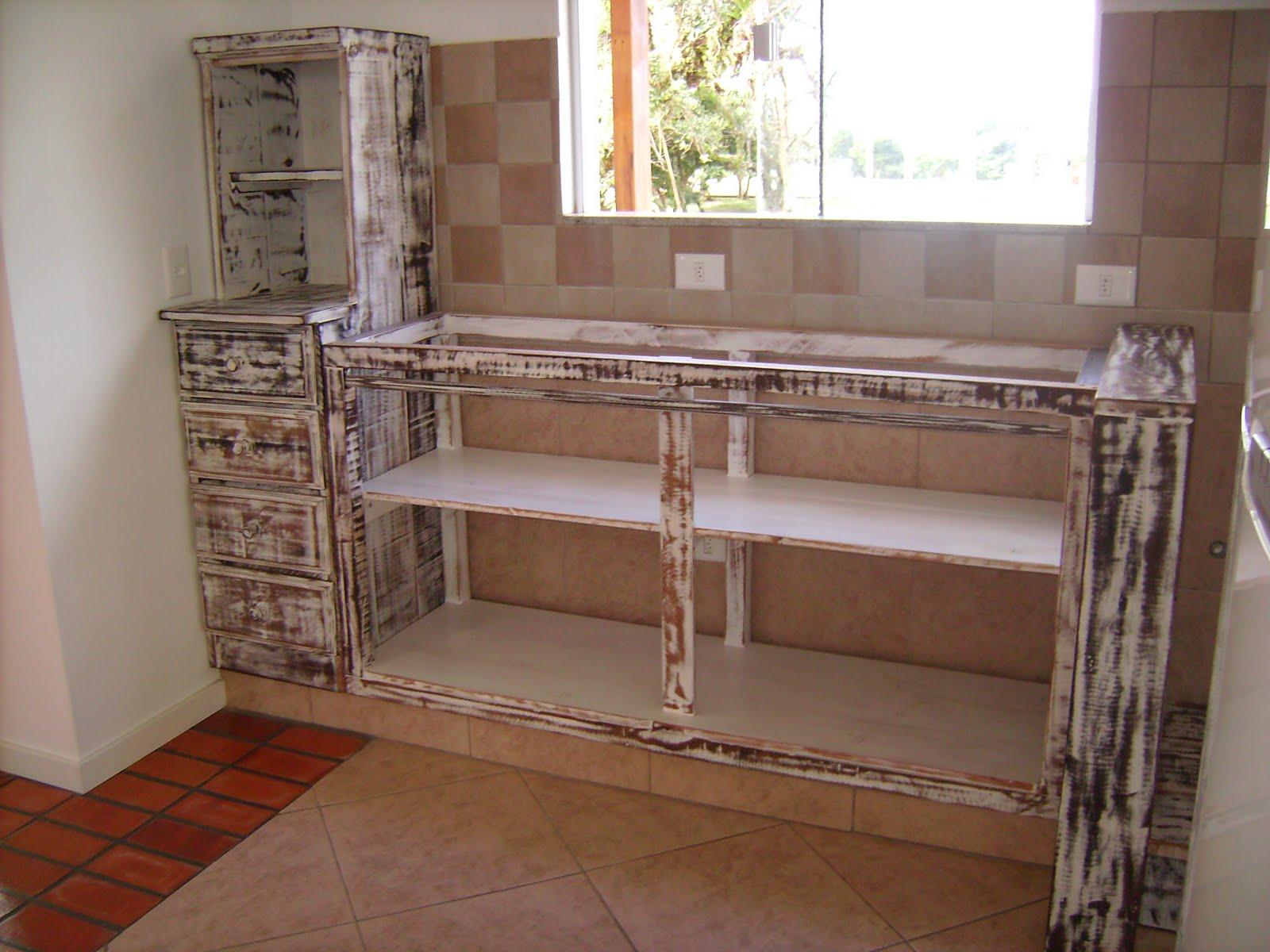 #694534  para casa de praia da nossa Cliente Sra.Miriam Virgil em Estaleiro 1600x1200 px como reformar um armario de cozinha de madeira @ bernauer.info Móveis Antigos Novos E Usados Online