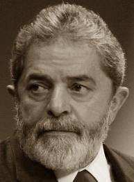 Luiz Inácio Lula da Silva