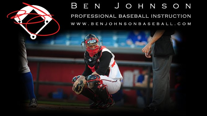 Ben Johnson Baseball