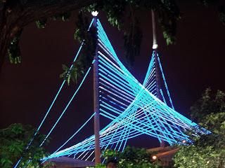 Puente Nuevo en Ciudad de Guayaquil
