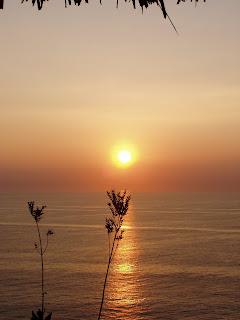 Otro sunset
