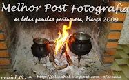 Prémio para as panelas Portuguesas