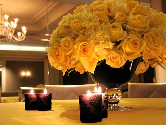 Fresh Winter Wedding Decor Ideas 1 580x384 Fresh Winter Wedding Decor Ideas