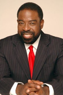 Les Brown Quotes Picture