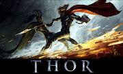 Hola amigos como en el mes de junio poste el Reel de Thor, cuya pelicula .