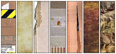 Texturas Papel