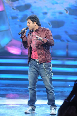 Indian Idol 3 Gala 12 15th September Videos