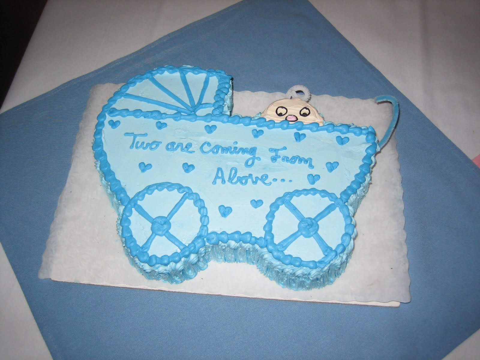 Cake Baby Shower Sayings : Quotes For Baby Cakes. QuotesGram