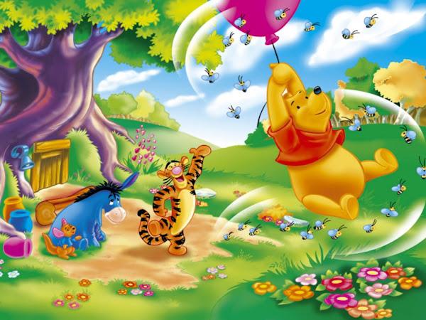 Winnie Pooh