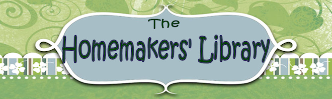 The Homemakers' Library