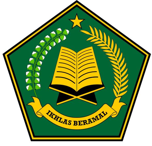 Logo Kementreian Agama